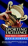 img - for Sporting Excellence book / textbook / text book