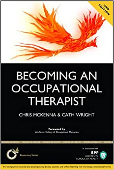 Book Becoming an Occupational Therapist