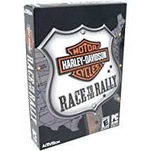 Race download to harley the pc game rally davidson