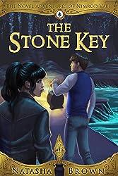 The Stone Key (The Novel Adventures of Nimrod Vale Book 2)
