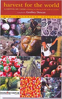 Harvest for the World: A Worship Anthology on Sharing in the Work of Creation