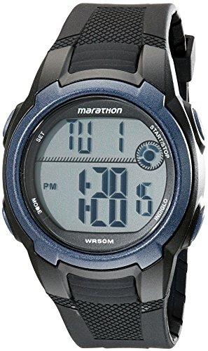 Timex T5K820M6 Marathon Digital Watch