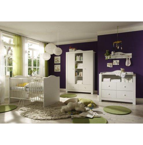 Babyzimmer Luca