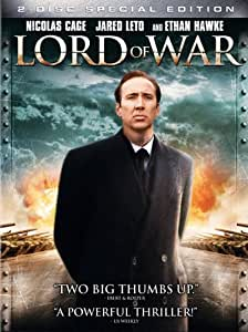Lord Of War (Special Edition) [DVD]