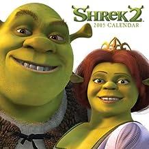 Shrek 2: 2005 Mini Wall Calendar