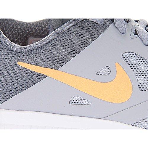Nike - Wmns Studio Trainer 2 - Farbe: Grau - Größe: 40.0