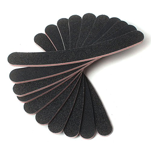 Generic Black Color Sanding Files