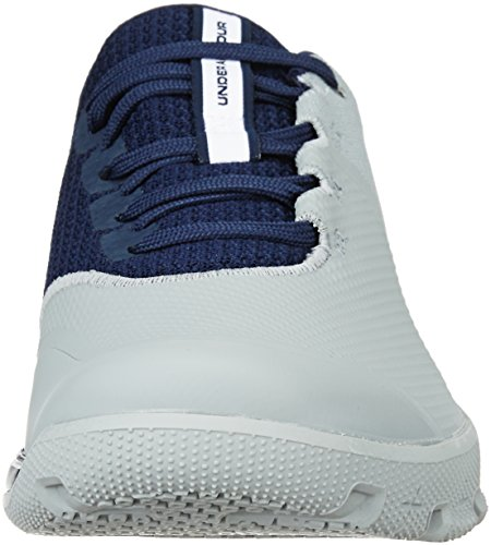 Under Armour Herren aufgeladen Ultimate 2.0 Stahl / Midnight Navy / Midnight Navy