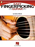 Easy Fingerpicking Guitar: A Beginner's Guide to Essential Patterns & Techniques