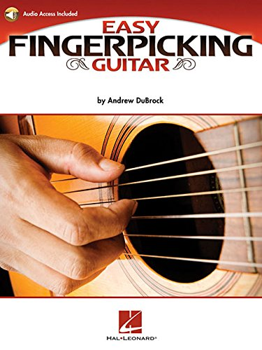 easy fingerpicking guitar a beginner 39 s guide to essential import it all. Black Bedroom Furniture Sets. Home Design Ideas