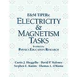 E&M TIPERs: Electricity & Magnetism Tasks