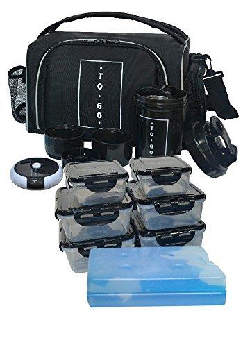Bag To Go Organizer - 8