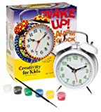 Best Creativity for Kids Alarm Clocks - Creativity for Kids: Wake Up! Alarm Clock Review