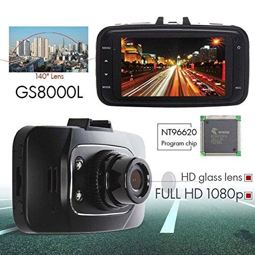 Flashmen GS8000L Camera Recorder G sensor product image