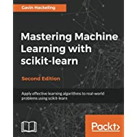Mastering Machine Learning with scikit-learn -