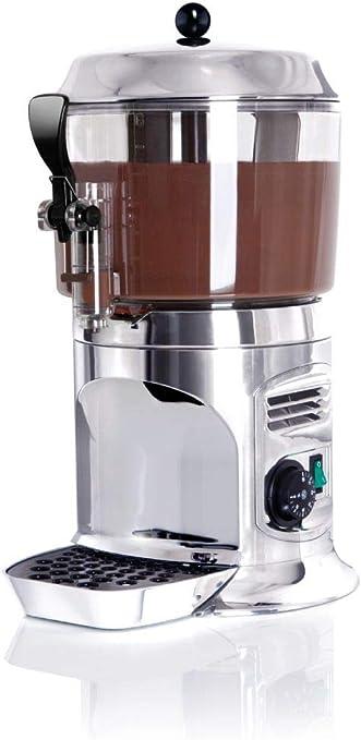 UGOLINI Delice 5 Silver Chocolate dispensador de Banco para la ...