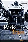 Paris tram par Lamming