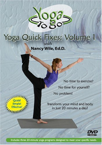 Yoga Gos Quick Fixes product image
