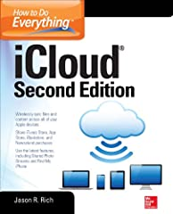 Maximize the latest iCloud capabilities This all-new edition of How To Do Everything: iCloud fully covers iCloud's versatile features and offers step-by-step directions on how to use each one, including Shared Photo Streams, the iWork for iCl...