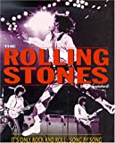img - for The Rolling Stones: It's Only Rock and Roll: Song by Song (Classic Rock Album Series) book / textbook / text book