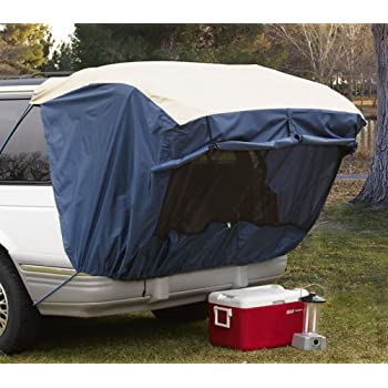 Explorer 2 SUV Tent & Amazon.com: Explorer 2 SUV Tent: Sports u0026 Outdoors
