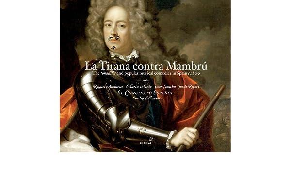 E. Moreno): Que turbado, que confuso de Raquel Andueza en Amazon Music - Amazon.es