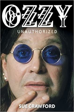 Image result for OZZY Unauthorized