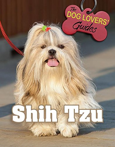Shih Tzu (Dog Lover's Guides) pdf epub
