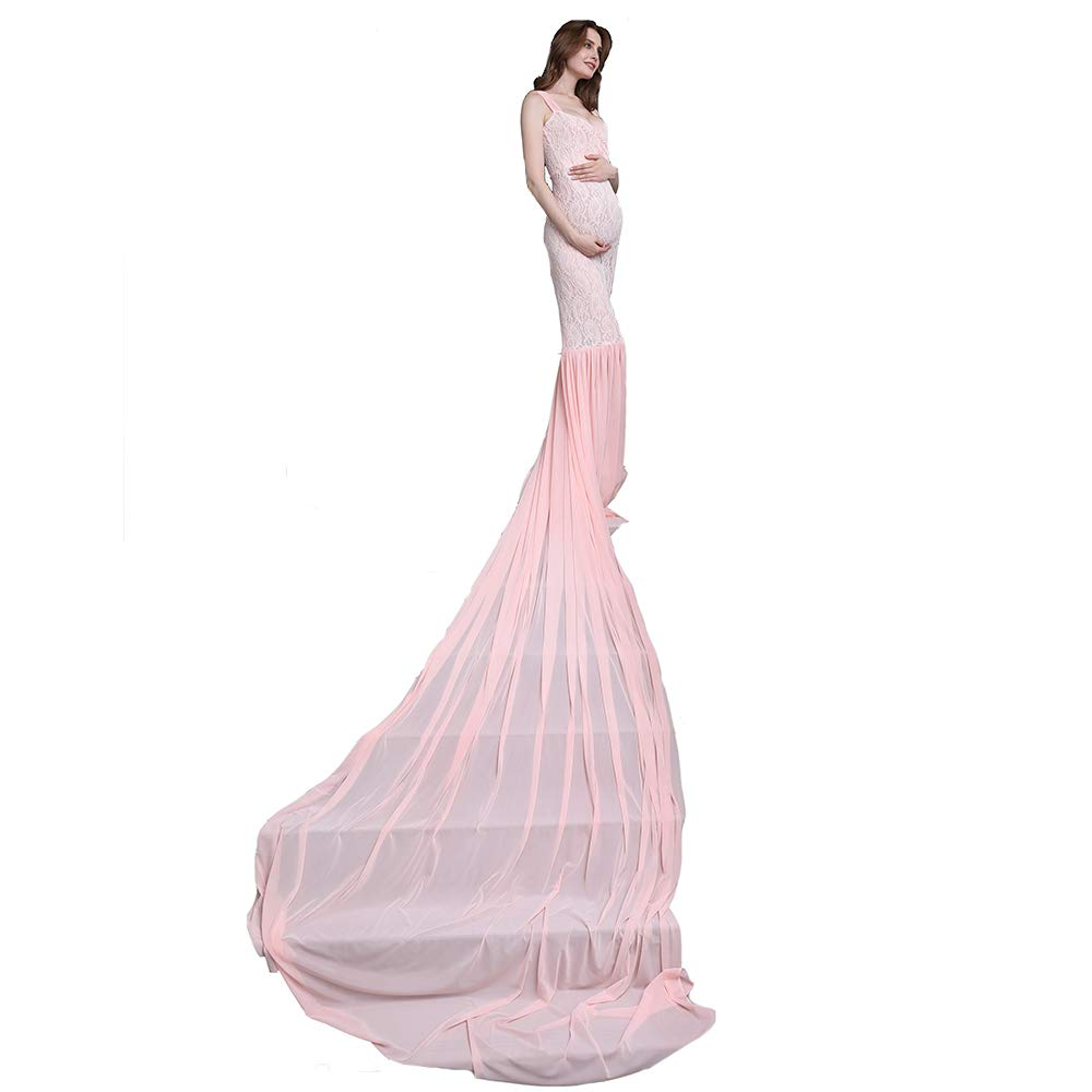 ea3e56e1e5b9 Lace/Chiffon Iron before putting on √Quality: soft chiffon and lace  material, half see through. Breathable and comfortable;