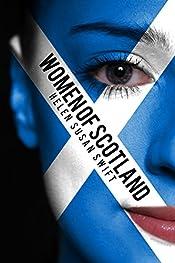 Women of Scotland: A Journey to Scottish History