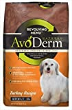 Breeders Choice Pet Foods 528446 AvoDerm Revolv Turkey Dog 22