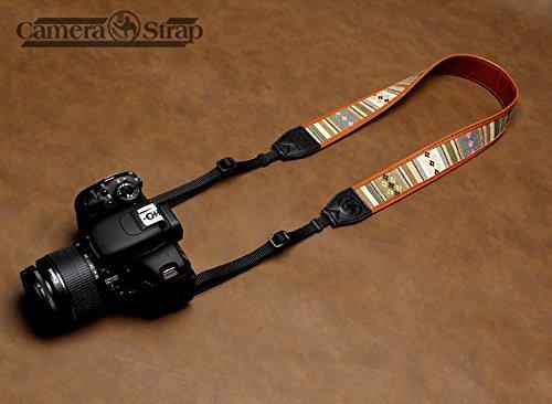 Nicama profesional fotografía rápida deporte correa de hombro para cámara SLR réflex digital Canon Nikon Sony Olympus...