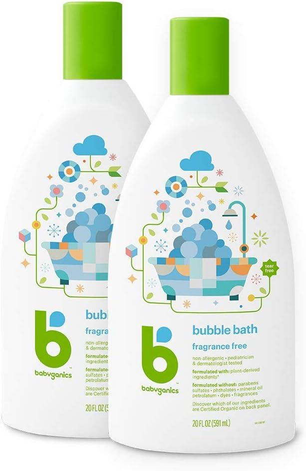 Top 10 Best Bubble Bath For Kids (2020 Reviews & Guide) 10