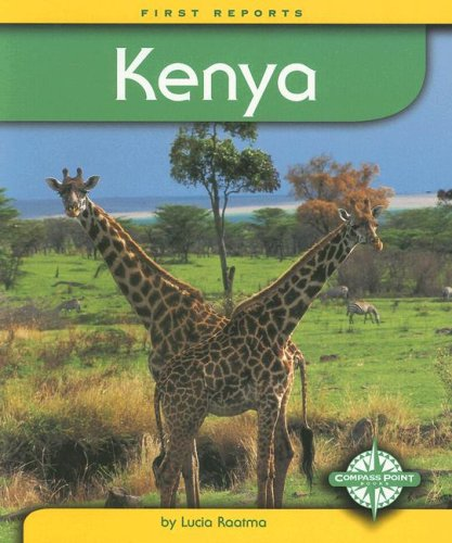 Kenya (First Reports - Countries)