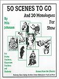 50 Scenes to Go, Mila Johansen, 0887349331