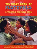 The First Book of Festivals, Anita Ganeri, 0237527847
