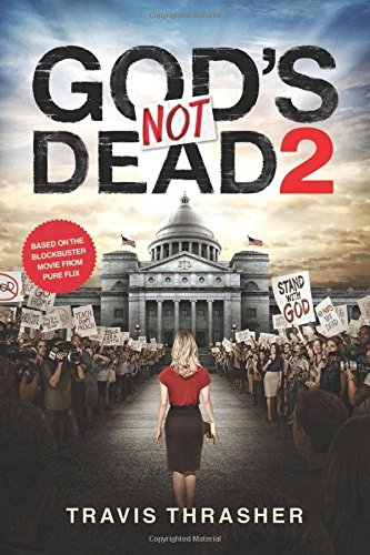 God's Not Dead 2 - In Malls Arkansas