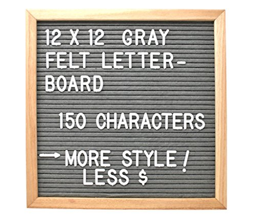 Felt Board - 5