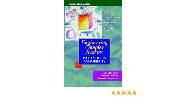 1.6 On Designing Complex Systems