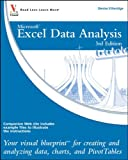 Excel Data Analysis, Denise Etheridge, 0470591609