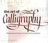 The Art of Calligraphy, Southwater Staff, 1842151215