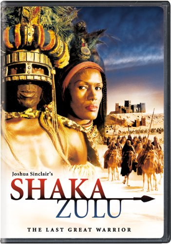 Shaka Zulu - Last Great Warrior by Gaiam
