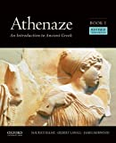 img - for Athenaze, Book I: An Introduction to Ancient Greek book / textbook / text book