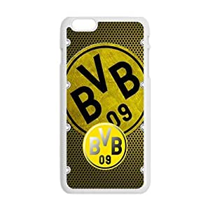 Borussia Dortmund Phone Case for Iphone 6 Plus