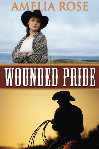 Download Wounded Pride: Contemporary Western Romance (License to Love Series) (Volume 3) pdf epub