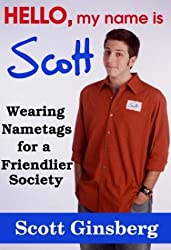 Hello, My Name is Scott