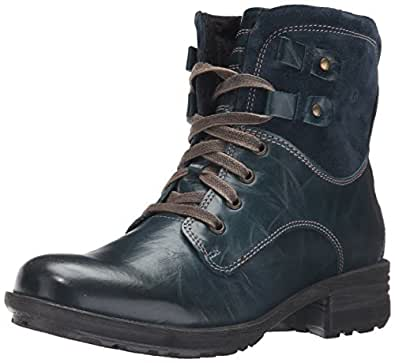 Amazon.com | Josef Seibel Women's Sandra 14 Winter Boot