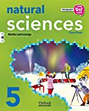 Think Do Learn Natural Science 5th Primary. Student's Book Module 2 - 9788467384178