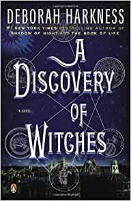 A discovery of witches audiobook vk