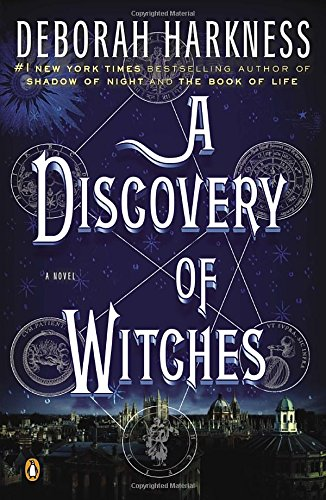 A Discovery of Witches (All Souls Trilogy) [Deborah Harkness] (Tapa Blanda)